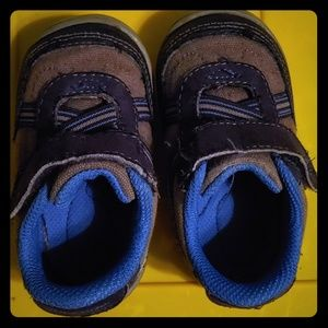 Toddler boy Surprize sneakers